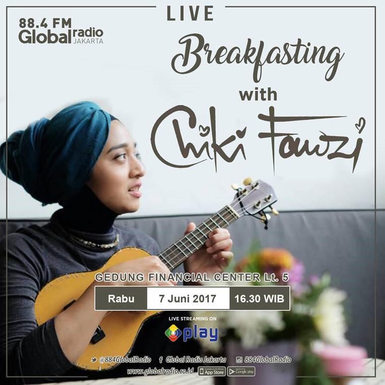 ACZ with Chiki Fauwzi