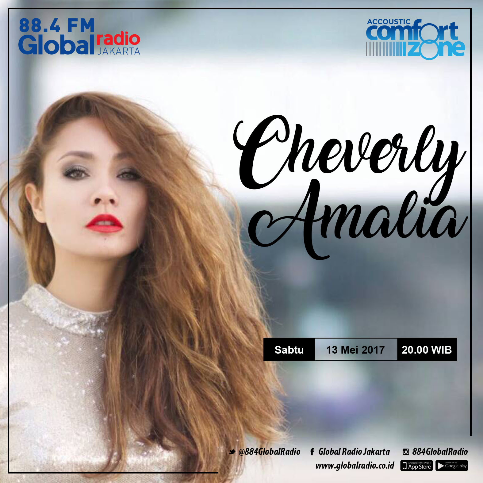 ACZ with Cheverly Amalia