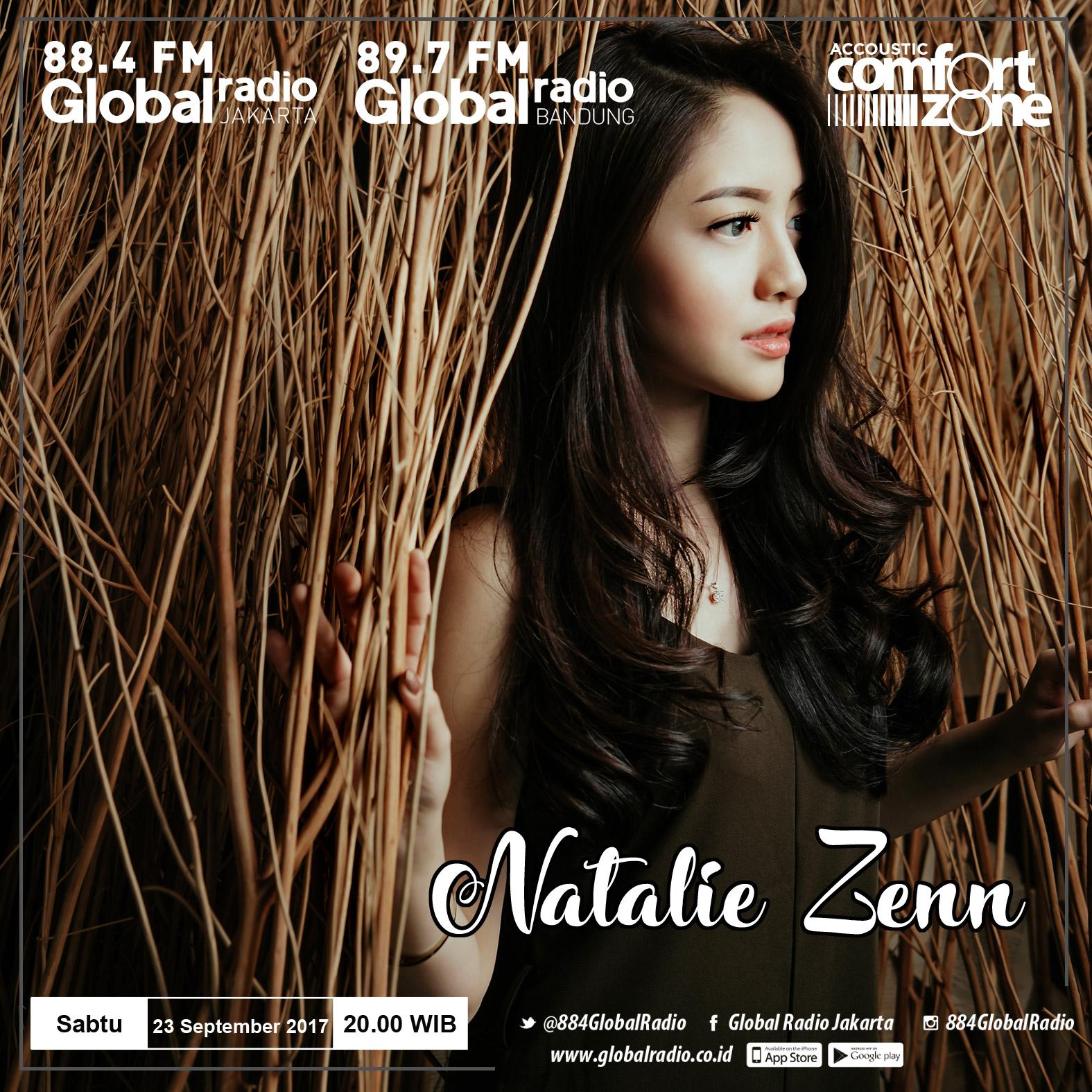 ACZ with Natalie Zenn