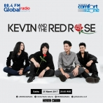 ACZ with Kevin and The Red Rose
