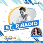 Star On Radio with Febri Yoga