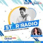 Star On Radio with Febri Yoga