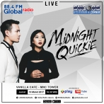 ENCORE WITH MIDNIGHT QUICKE