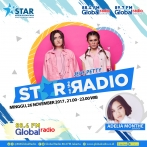 Star On Radio with Jebe Petty