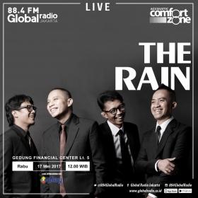 ACZ with The Rain