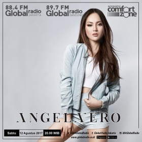 ACZ with Angela Vero