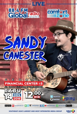 ACZ with Sandy Canester