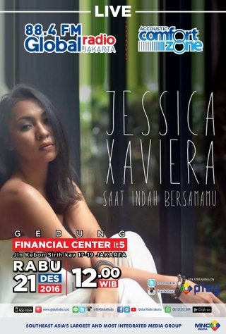 ACZ with Jessica Xaviera