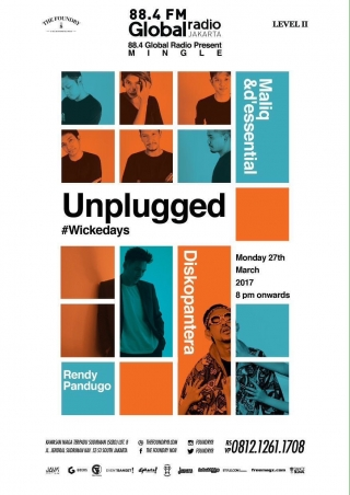 Global Mingle Unplugged