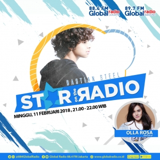 Star On Radio with Bastian Steel