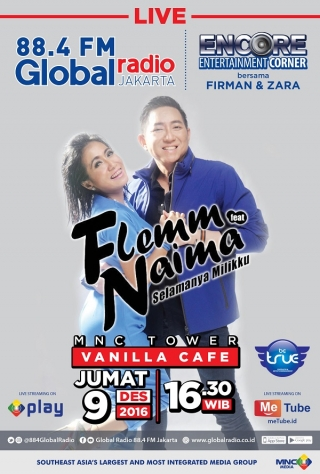 ENCORE with Flemm feat Naima