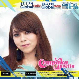 ACZ with Cempaka Apsella
