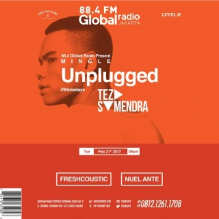 Global Radio Mingle Unplugged
