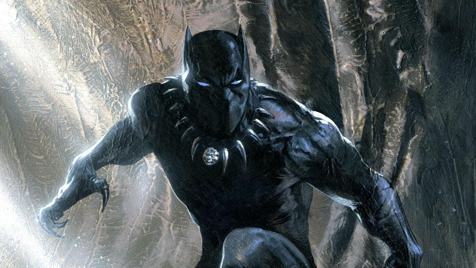 Mulai Syuting, 'Black Panther' Ungkap Pemain & Sinopsis