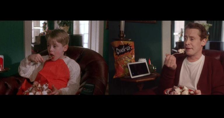 Macaulay Culkin Jadi Kevin Home Alone Lagi?