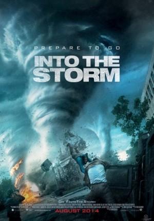 Into the Storm: Tiga Dokumentasi dari Teror Badai Tornado
