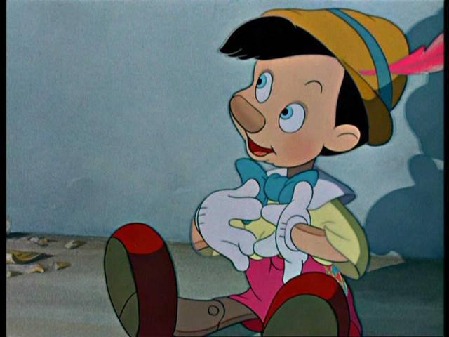 Film Kartun Pinocchio Digarap Sutradara Pacific Rim