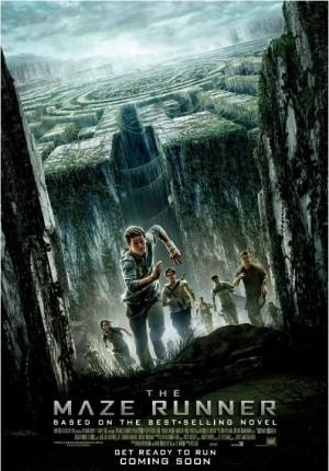 The Maze Runner: Sekelompok Pemuda yang Terjebak di Dalam Labirin