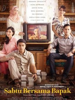 Film Sabtu Bersama Bapak Siap Tayang Lebaran 2016