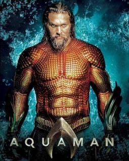 James Wan Kembali Ditunjuk Jadi Sutradara 'Aquaman'
