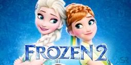 Trailer Film Frozen 2 Sudah Dirilis!