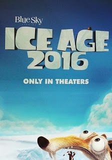 Ice Age: Collison Course