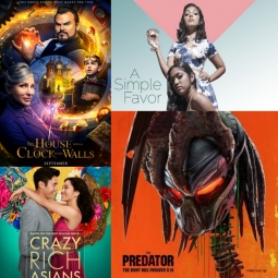 5 Top Box Office US Minggu Ini