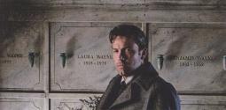 Ben Affleck Berpotensi Mundur Dari Peran 'The Batman', Denis Villeneuve Dilirik Jadi Sutradara Baru