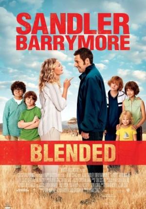 Blended: Dua Keluarga dengan Kesempatan untuk Bersatu