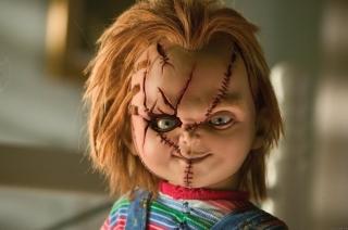 Chucky Di Film