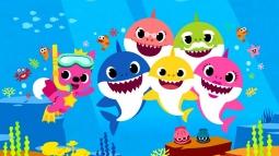 Netflix Akan Membuat Serial Baby Shark