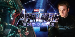 Trailer Avengers : Endgame Berhasil Kalah Infinity War