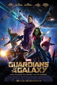 Guardians of the Galaxy: Aksi Lima Tahanan Unik untuk Masa Depan Galaksi