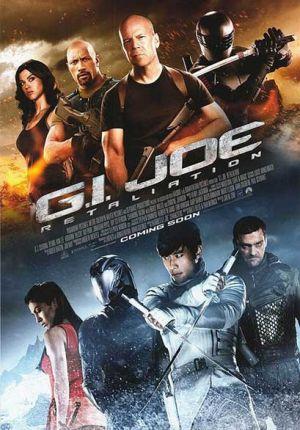 G.I. Joe: Retaliation: Hari Pembalasan Komandan Cobra