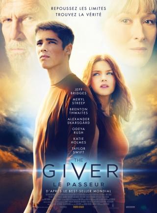 The Giver: Memori Pahit dan Manisnya Kehidupan