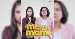 MNC Pictures Resmi Rilis Trailer Film Me vs Mami