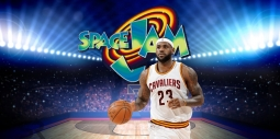 Lebron James Bintangi Space Jam 2