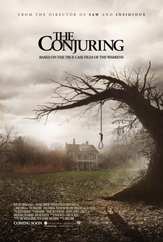 The Conjuring: Mengungkap Fakta Dibalik Rumah Berhantu