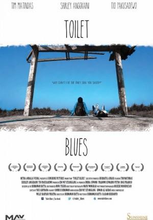 Toilet Blues: Sebuah Perjalanan dan Pelanggaran dari Calon Pastur