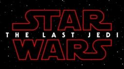 UPS BOCORAN CERITA STAR WARS: THE LAST JEDI BEREDAR