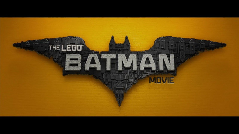 THE LEGO BATMAN MOVIE TAK TERGOYAHKAN DI PUNCAK BOX OFFICE
