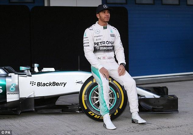 Hasil Kualifikasi F1 GP Australia, Hamilton Start Terdepan