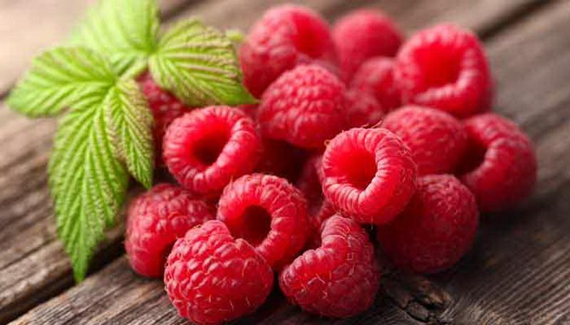 5 Khasiat Makan Buah Raspberry bagi Kesehatan