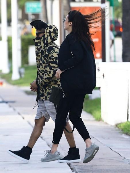 Bella Hadid dan The Weeknd Balikan Lagi?