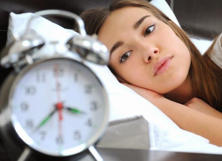 Insomnia Bikin Berat Badan Naik Loh