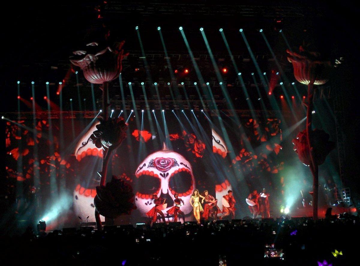 Konser Selena Gomez