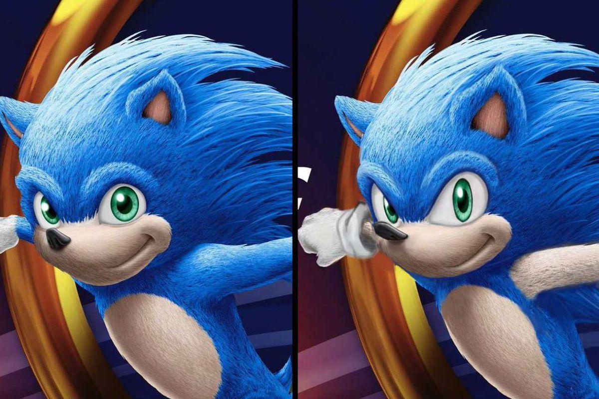 Paramount Undur Jadwal Rilis Sonic the Hedgehog Karena Banjir Kritik