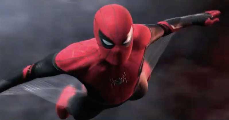 Akhirnya Marvel Studio rilis trailer Spider-Man: Far From Home!