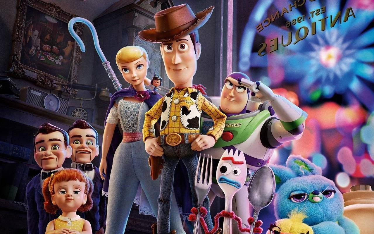 'Toy Story 4' Akan Berbeda Dengan Film Pixar Lainnya