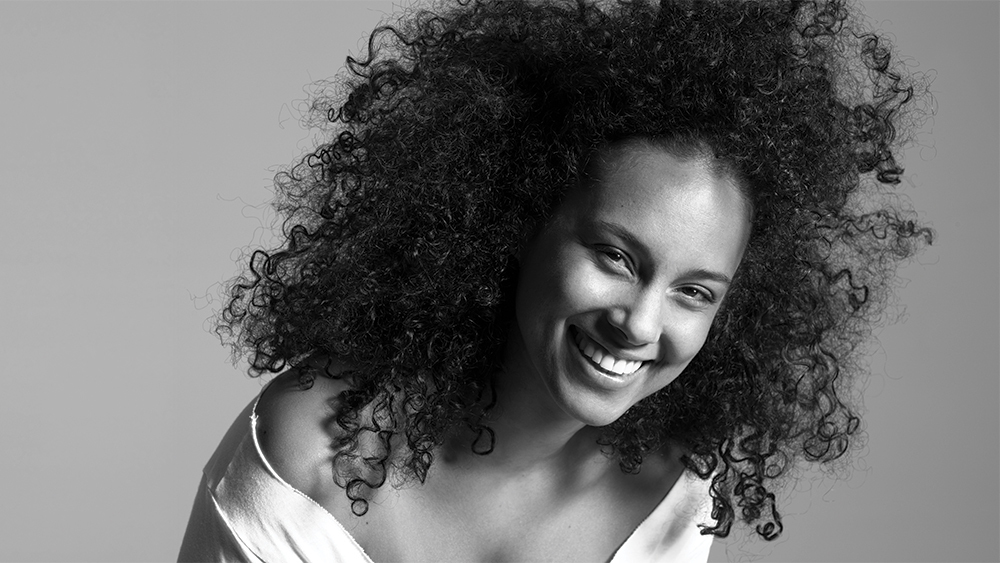 Alicia Keys Jadi Host Grammy Awards 2019